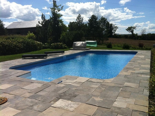 Kawartha Lakes Landscaping offers a variety of services including water features and pools. (Photo: Kawartha Lakes Landscaping)