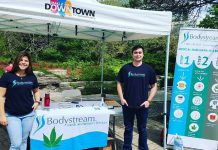 Bodystream Medical Marijuana Services is a medical clinic facilitating access to safe, legal, medical cannabis from Health Canada licensed producers.