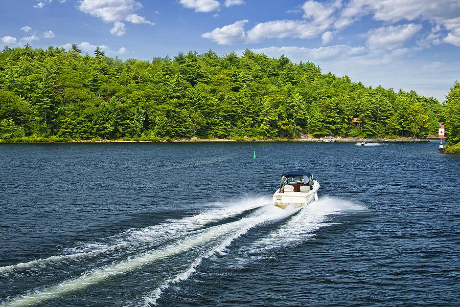 Whether you insure your boat on its own or attach it to a home or cottage policy, it's important that you're properly protected.