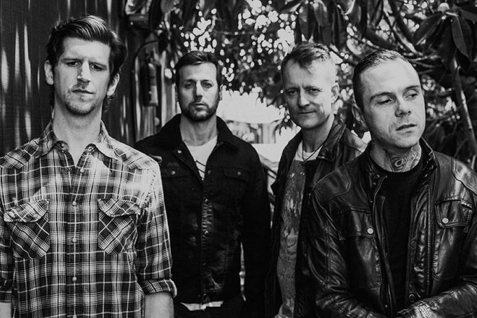 Our Lady Peace will headline a free concert at Peterborough Musicfest on Wednesday, August 2nd at Del Crary Park. (Publicity photo)