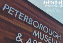 Peterborough is extending its Canada 150 celebrations with a heritage celebration at the Peterborough Museum and Archives and the Peterborough Lift Lock on Sunday, July 2. (Photo: Peterborough Museum and Archives)