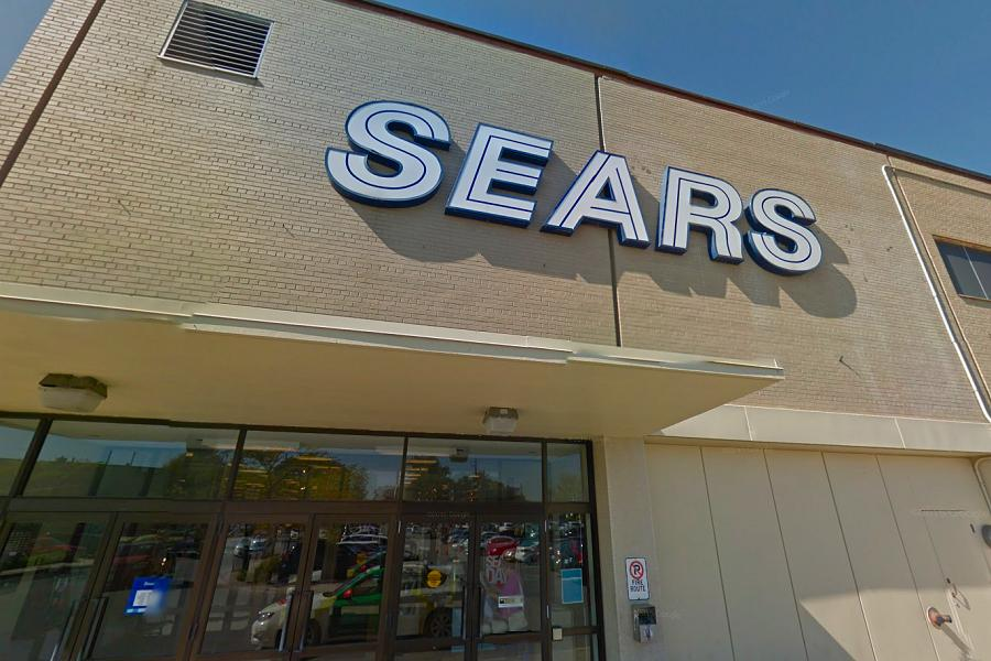 Sears Canada says there is 'significant doubt' about its future