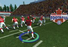 Peterborough video game studio Canuck Play new title Canadian Football 2017 has been certified for release on the XBox One and approved for distribution on Steam for PCs. (Photo: Canuck Play / Facebook)