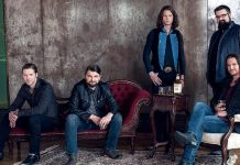 A capella country music group Home Free returns to Peterborough Musicfest for a free concert on Wednesday, July 26. (Publicity photo)