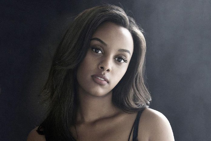Canada's newest pop sensation Ruth B performs a free concert at Peterborough Musicfest on Wednesday, July 12, with Peterborough's own singer-songwriter and actor Kate Suhr opening. (Photo: Jacqueline Di Milia)