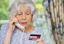 Elderly people are often most vulnerable to the tax phone scam, where a caller claiming to be from the Canada Revenue Agency demands immediate payment, often by prepaid credit cards, for fictitious income taxes owed.