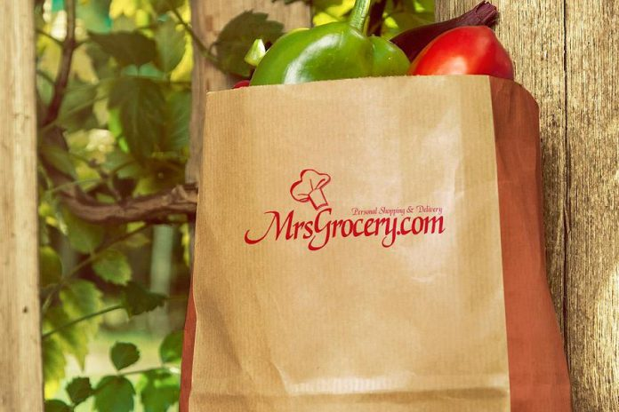 MrsGrocery.com, an online personal shopping and delivery service, is now available in Peterborough. (Photo: MrsGrocery.com)
