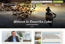The City of Kawartha Lakes has launched a completely revamped municipal website. The new mobile friendly website provides the most relevant, accurate, and easy-to-find content based on a series of public consultations.