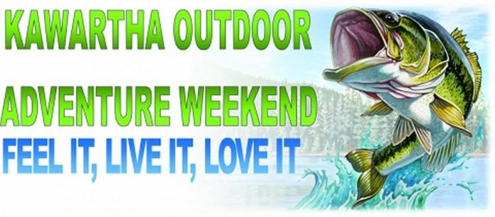 Kawartha Outdoor Adventure Weekend