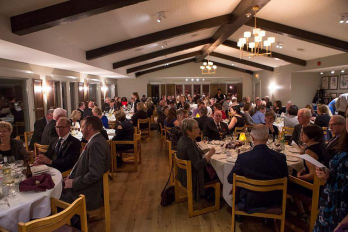 Tickets are on sale now for the 18th Annual Awards of Excellence Gala on Friday, November 3 at Elmhirst's Resort in Keene. Elmhirst's Resort is offering special room rates for those booking with the Gala.