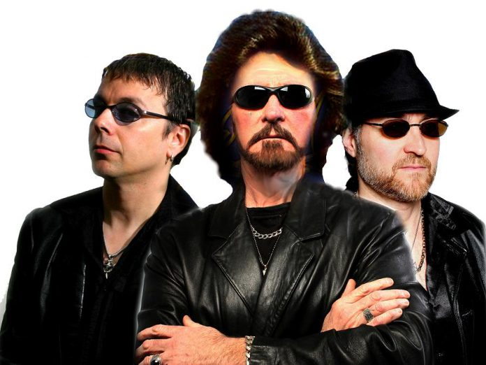 Night Fever performs the hits of brothers Barry, Robin, and Maurice Gibb, better known as The Bee Gees. (Photo: Night Fever)