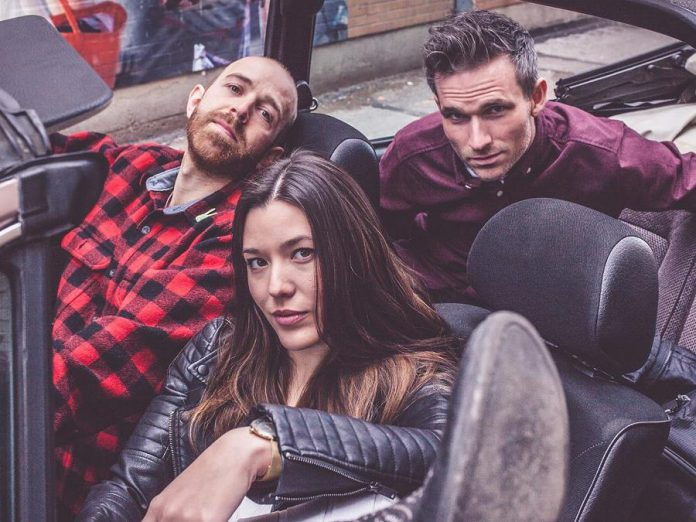 Vancouver B.C.-based indie rock band Said The Whale headlines the live music line-up on Saturday. There are also several local bands performing. (Photo: Cultivate / Facebook)