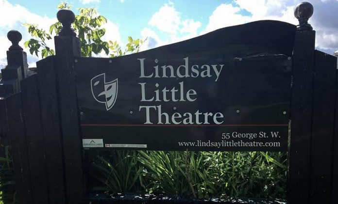 """I've found another favourite theatre space to visit"" says Sam Tweedle in his first review of a show at Lindsay Little Theatre, which has been producing local theatre for more than 55 years. (Photo: Lindsay Little Theatre)"