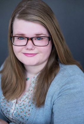 """Don't Talk To Irene"" is the breakout film role for Peterborough native Michelle McLeod, who currently lives in Toronto. As a youth in Peterborough, Michelle was involved in community theatre through the St. James Players, Peterborough Theatre Guild, and Arbour Theatre. (Supplied photo)"