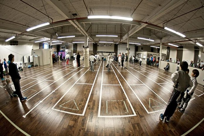 Peterborough Multi-Sport Club offers a friendly, supportive environment with lessons for the entire family in fencing, archery, jiu jitsu and, most recently, German longsword. (Photo: Peterborough Multi-Sport Club)