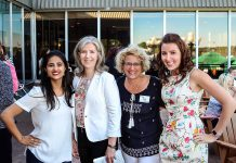 Whether you're a young entrepreneur or a seasoned professional, the Women's Business Network of Peterborough provides many opportunities for networking, business promotion and exposure, and professional growth, support and mentorship. (Photo: WBN)