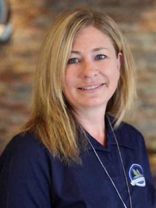 WBN member Christine Watts at Kawartha Lakes Construction is a design specialist, an Architectural Technologist, and a graduate of Humber College. When she joined the team in 2003, KLC began providing clients with in-house custom design services. Christine uses state-of-the-art architectural software to create designs that are both innovative and functional, taking client's ideas and bringing them to life in three-dimensional reality. (Photo: Kawartha Lakes Construction)