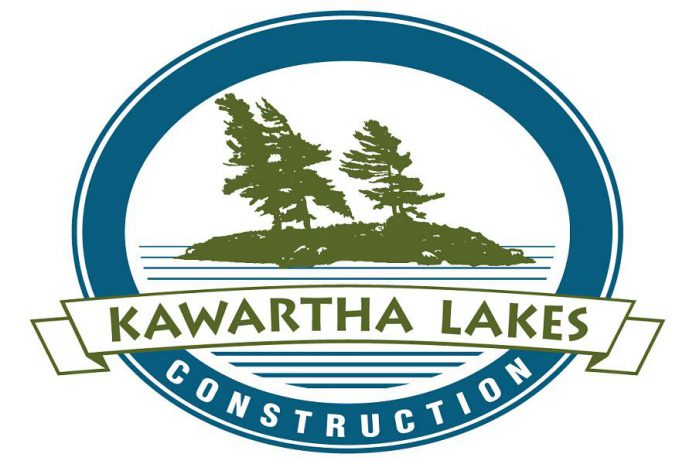 Kawartha Lakes Construction logo