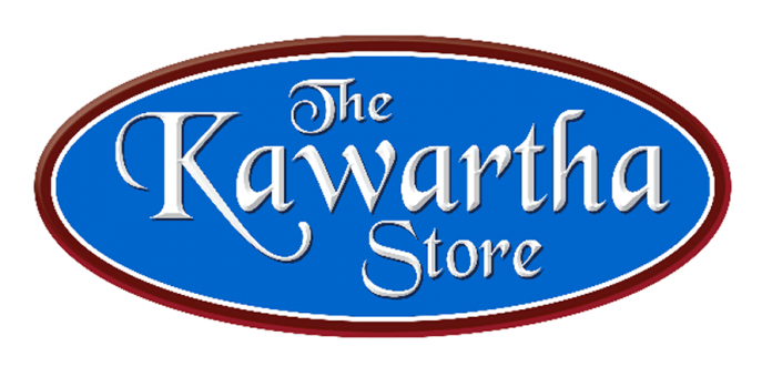 The Kawartha Store logo