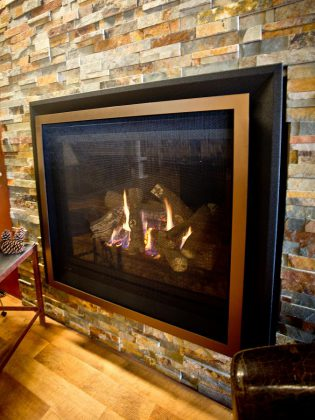 Now in its tenth year, The Original Flame specializes in wood, gas, and propane fireplace and stove sales, as well as certified installations.