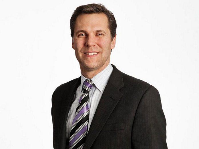 TD Bank Group Vice-President and Deputy Chief Economist Derek Burleton.