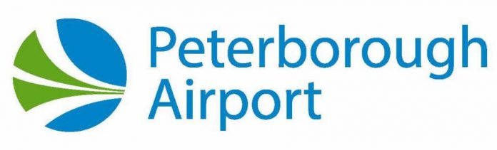 Peterborough Airport