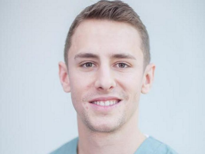 Peterborough native Kurtis Borland D.Ch. is the resident Chiropodist at the Kawartha Foot & Orthotic Clinic.