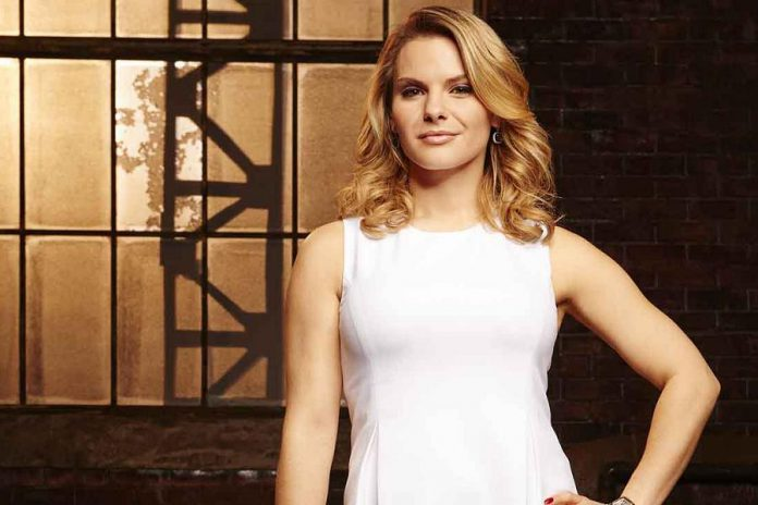 "As well as being one of Canada's most successful tech entreprenurs, Michele Romanow also stars on CBC Television's hit show ""Dragons' Den"". She will be speaking at a special Ontario 150 E-Connect at the Market Hall in Peterborough on October 30. (Photo: CBC)"