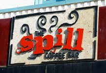 The Spill in downtown Peterborough has closed. (Photo: Peterborough DBIA)