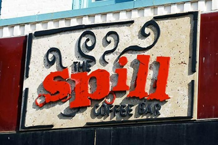 The Spill in downtown Peterborough closed permanently on October 18, 2017, and a group of supporters are hosting a fundraiser for owner Dave Tobey. (Photo: Peterborough DBIA)