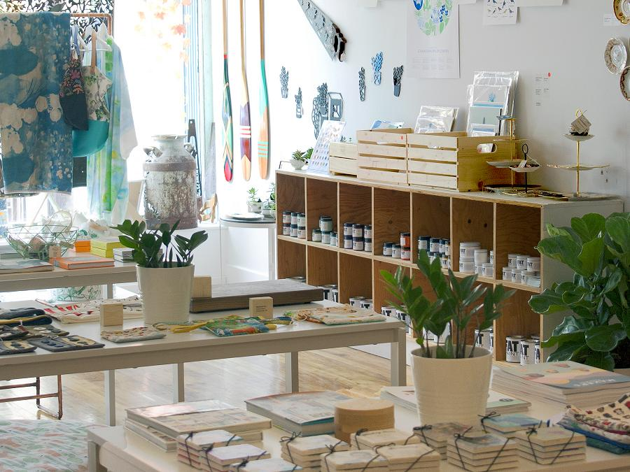Located At 383 Water Street In Downtown Peterborough, Watson U0026 Lou  Specializes In Local And