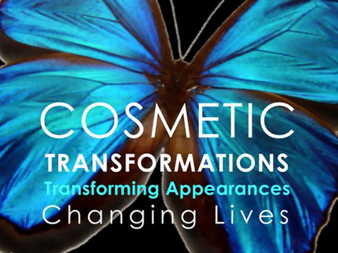 Cosmetic Transformations is located on the top floor of the Medical Arts Clinic (Suite 301, 272 Charlotte Street) in Peterborough.