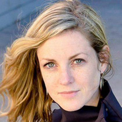 Becca Partington