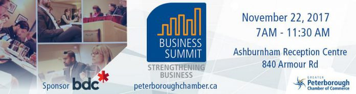 Business Summit