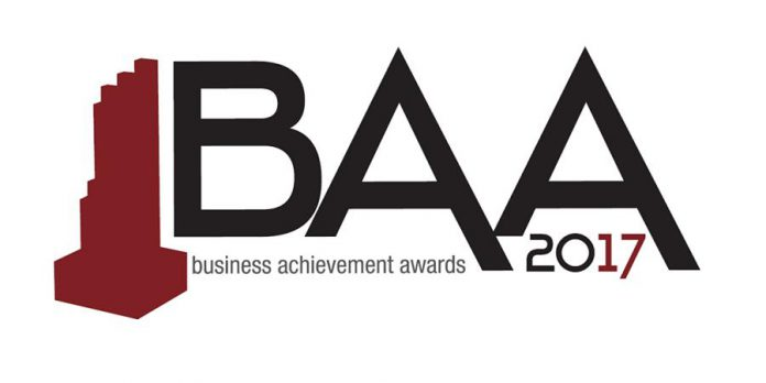 Northumberland 2017 Business Achievement Awards