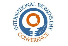 Thirteen Moons Wellness, whose owner Louise Racine was the driving force behind the inaugural International Women's Day Conference Peterborough in 2017, is hosting the second annual conference that takes place Wednesday, March 8, 2018 at Ashburnham Reception Centre on Armour Road. (Graphic: International Women's Day Conference Peterborough)