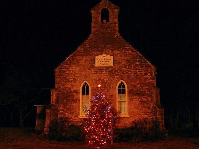 Christ Church Community Museun