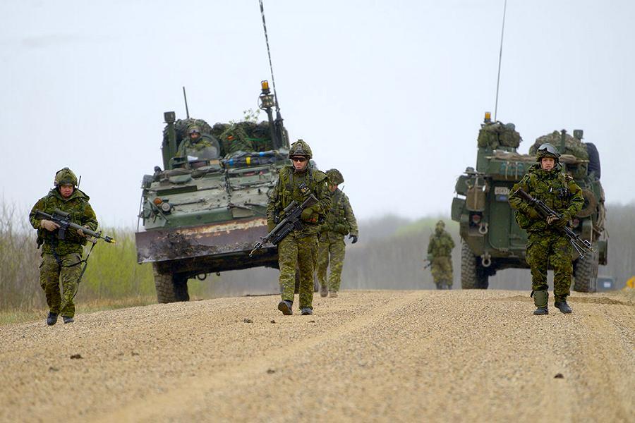 Canadian Forces Aptitude Test (CFAT) - Test Information ...