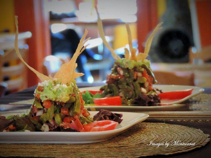 La Hacienda Mexican Restaurant Peterborough On