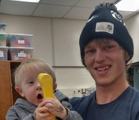22-year-old Jason Shaw of Minden Hills Township in Haliburton is missing. He was last seen walking his dog on December 3, 2017. (Photo: Jason Shaw / Facebook)
