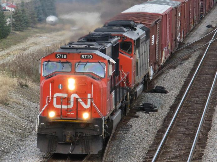 The Peterborough-Toronto Freight Rail Analysis project will examinethe benefits and impacts associated with enabling increased freight rail capacity along the Peterborough-Toronto-Havelock-Blue Mountain rail corridor.