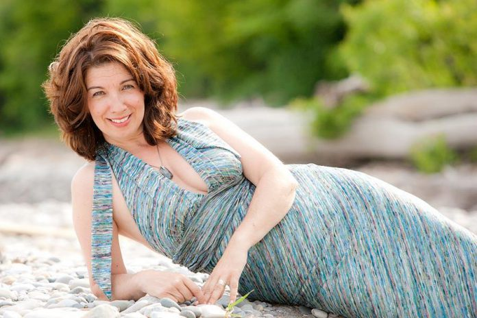 Peterborough soprano Leslie Fagan has been appointed to the Order of Ontario. (Publicity photo)