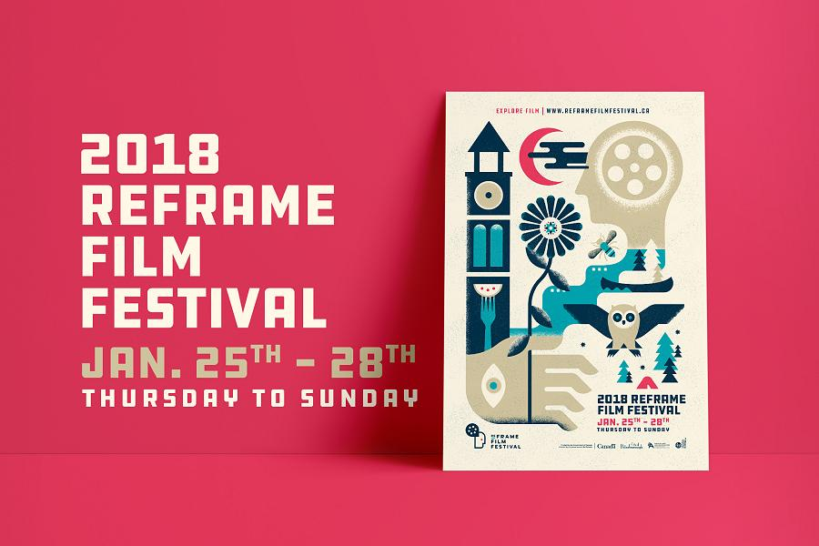 Eight Documentaries To See At The 2018 Reframe Film