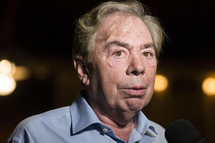 "Composer Andrew Lloyd Webber's autobiography ""Unmasked"" will be released March 6, 2018 to coincide with his 70th birthday. (Photo: Monica Simoes)"