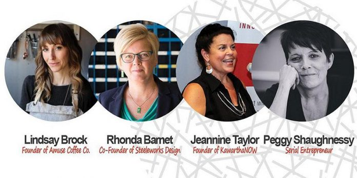 E-Connect! Female Founders