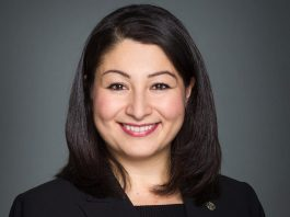 Maryam Monsef, MP Peterborough-Kawartha and the Minister of Status of Women, will be the evening keynote speaker at the Rural Women's Summit on March 2, 2018. The goal of the free event, which also includes an afternoon panel and participant dialogue, is to discuss the empowerment of rural women and girls in Peterborough-Kawartha. (Photo: Office of Maryam Monsef)