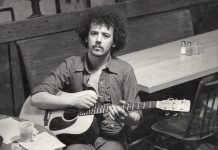 One of Canada's greatest songwriters, Willie P. Bennett (pictured here in the 1970s) died at the age of 56 from a heart attack in his Peterborough home on February 15, 2008. (Photo: Willie P. Bennett Legacy Project)