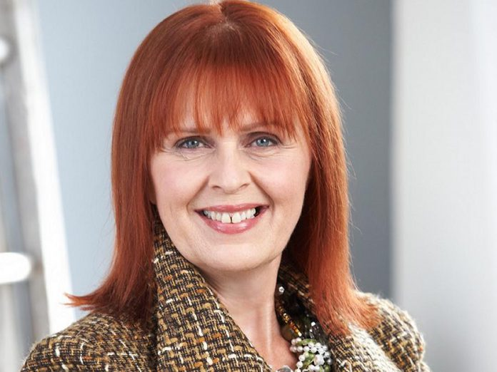 Barbara Crowhurst is a retail specialist, business coach, writer, international speaker and trainer. She will be leading a retail makeover seminar on March 27, 2018. (Photo: Barbara Crowhurst)