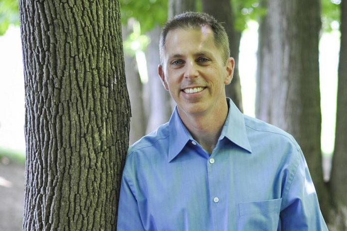 Empowerment and motivational speaker Shawn Casemore will speak at the Kawartha Family Business Group on March 26, 2018.