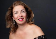 Soprano Leslie Fagan, who was recently appointed to the Order of Ontario, will perform with the Peterborough Symphony Orchestra (PSO) at 'Requiem' at Emmanuel United Church East on March 24, 2018. Also joining the PSO for a performance of Johannes Brahms moving choral composition 'A German Requiem' will be the full Peterborough Singers and baritone Alexander Dobson. (Photo: Tony Hauser)